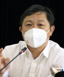 TP HCM phân công một Phó chủ tịch phụ trách chống dịch