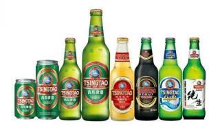Bia Trung Quốc thâm nhập thị trường Việt