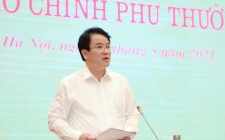 Thủ tướng yêu cầu điều hành chính sách tiền tệ, tài khóa linh hoạt hơn